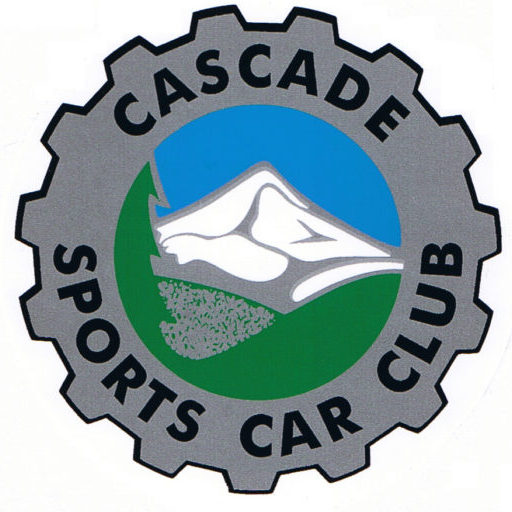 Cascade Sports Car Club